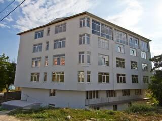 Гостиница Спорт Отель Севастополь, АР Крым
