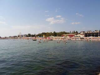 Отдых в Железном Порту — недорогой и качественный