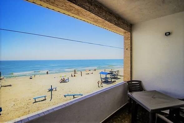 Люкс 6ти местный 2х комнатный 1 от моря - Новая Ирина 2019 Затока
