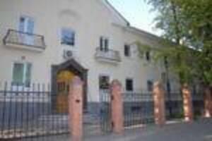 Гостиница Dion Запорожье