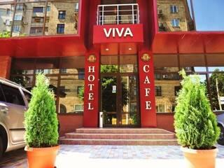Гостиница VIVA Харьков, Харьковская область