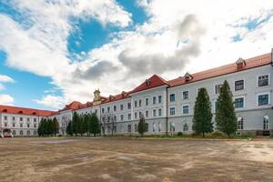 Гостиница Хирів Хыров