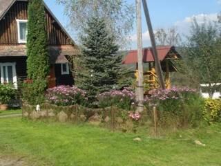 Мини-гостиница Гаенка Турья Ремета, Закарпатская область