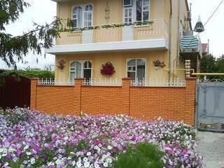 Гостиница Жасмин Скадовск, Херсонская область