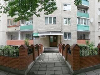 Гостиница Геолог Стрый, Львовская область