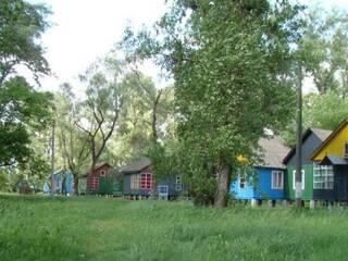 База отдыха Металлист Киев, Киевская область