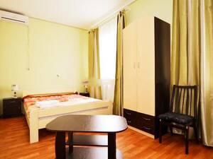 База отдыха Отель у моря в Санжейке Грибовка