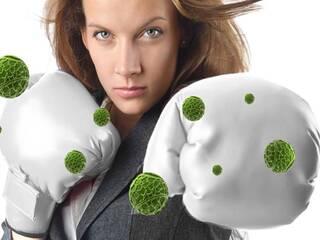 Как повысить иммунитет, чтобы защититься от вирусов?