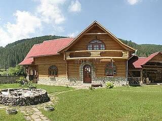 Гостиница Соломия Микуличин, Ивано-Франковская область