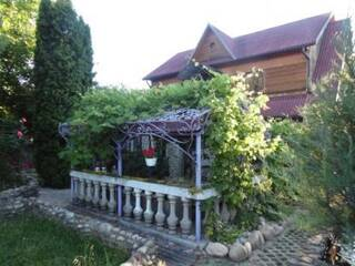 Мини-гостиница На берегу Днестра Макаровка, Черновицкая область