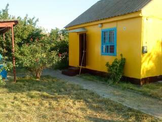 Мини-гостиница Солнце воздух и вода Лебедевка (Одесская область), Одесская область