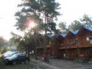 База отдыха Silver Гряда, Волынская область