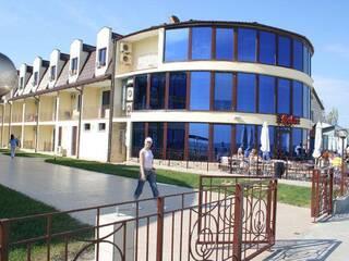 База отдыха Солнечная Затока, Одесская область