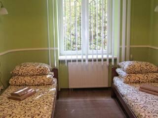 Хостел Lviv City Hostel Львов, Львовская область