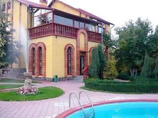Гостиница Anglia Борисполь, Киевская область