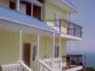 Гостиница Атрий Симеиз, АР Крым