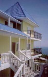 Гостиница Атрий Симеиз