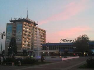 Гостиница Мелитополь Мелитополь, Запорожская область