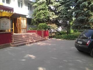 Гостиница Гостиный двор Горловка, Донецкая область