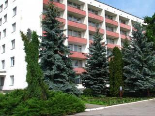 Санаторий Діброва Белая Церковь, Киевская область
