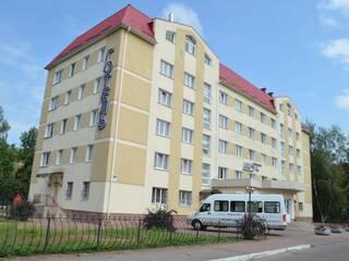 Гостиница Аэропорт Борисполь, Киевская область