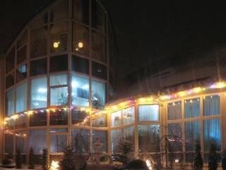 Гостиница Ингул Николаев, Николаевская область