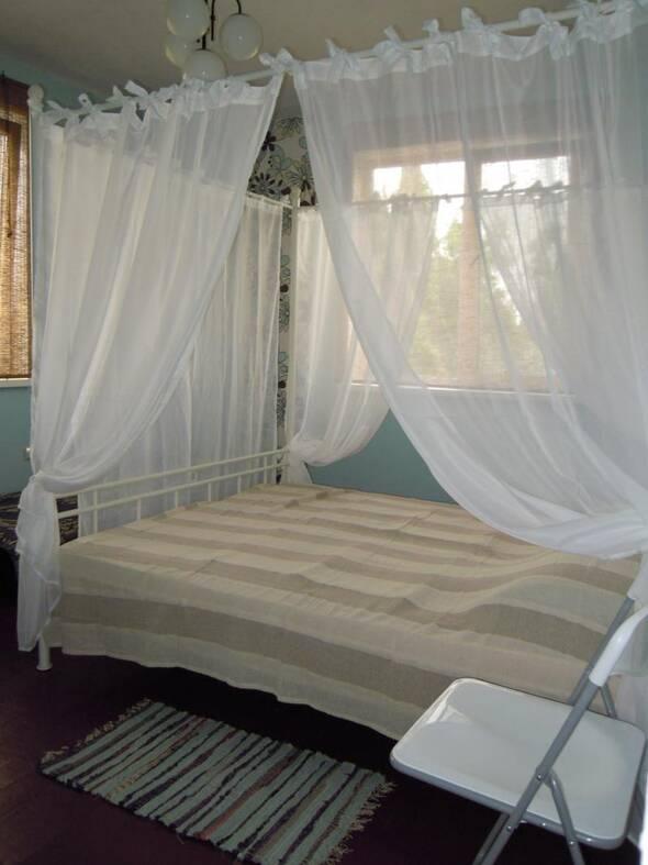 двухместный с двуспальной кроватью - Куба-Далеко