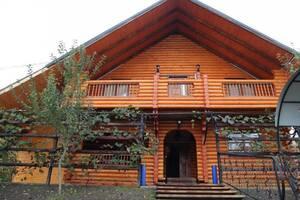 Мини-гостиница Отдых в Карпатах Испас
