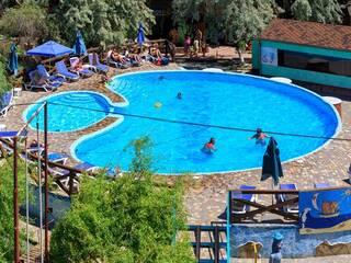 Отель «Каролинка» — лучший отдых в Затоке для каждого отдыхающего