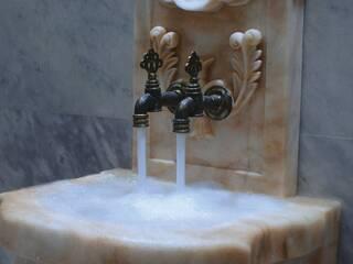 Горячая вода в вашем отеле круглый год с помощью бойлера для дома
