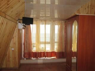 Фотографии апартаментов-студио с видом на Черное море мини-отеля «Вилла Олива»