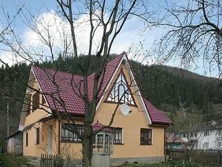 Мини-гостиница Файна Устерики, Ивано-Франковская область