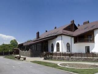 Гостиница Лейбова гора Жураки, Ивано-Франковская область