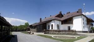 Гостиница Лейбова гора Жураки