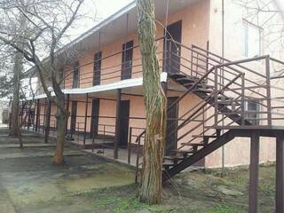 База отдыха Гидротехник Затока, Одесская область