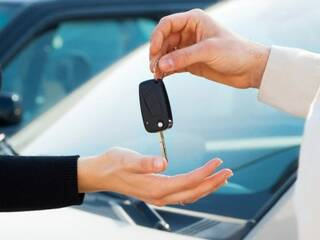 Как подобрать компанию по аренде авто?