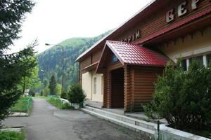 Санаторий Верховина Соймы