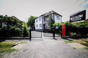 Мини-гостиница Villa Elena Берегово