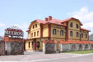 Гостиница MelRose Ровно