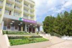 Гостиница Спортивная Симферополь