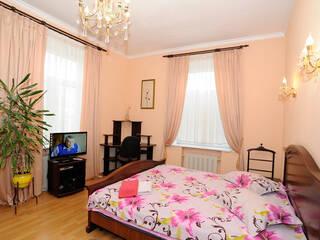 Посуточная аренда квартиры в Киеве: основные преимущества