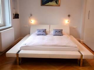 Квартира Просторная, изысканная и в то же время лаконичная квартира Львов, Львовская область