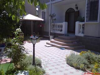 Частный сектор Комнаты в современном доме у моря Каролино-Бугаз, Одесская область