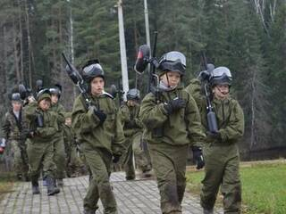 Детский лагерь Дитячий табір всебічного розвитку «ProfyCamp» Киев, Киевская область