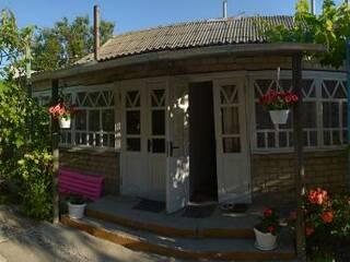 Частный сектор Цветочная-34 (Кирова-34) Кирилловка, Запорожская область