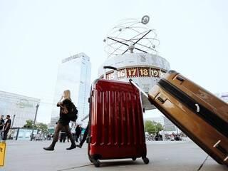 Как правильно подобрать дорожную сумку на колесах