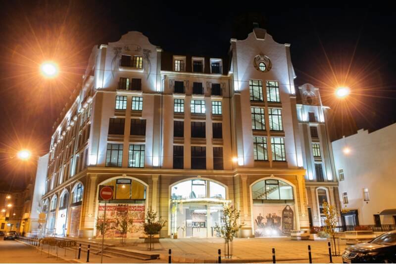 Путешествия по Украине: чем поражает культурный центр Львов