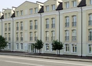 Гостиница Рациотель Киев Киев
