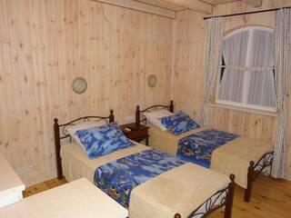Двухместный номер с двумя кроватями