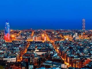 Отели Барселоны: где лучше остановиться